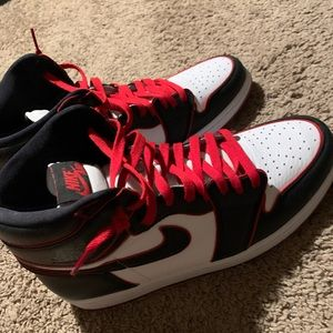 Jordan 1 Hightop Retros
